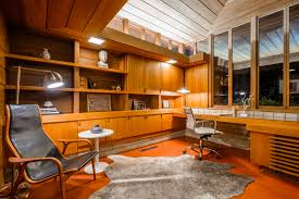in mount washington a razor sharp midcentury modern by w earl