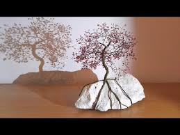 wire tree fast easy way