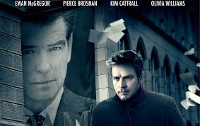 Movie The Ghost Writer Movie Segments To Assess Grammar Goals The Ghost Writer Giving