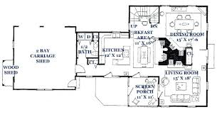 center hall colonial open floor plan colonial open floor plans concord saltbox first center hall colonial