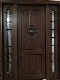 Steel Exterior Entry Doors Doors Interesting Metal Entry Door Prehung Steel Exterior