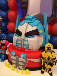 transformers cake topper itsdelicious 20 transformers birthday party ideas we spaceships and