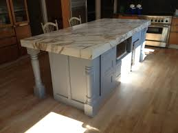 kitchen island posts island legs support large marble island osborne wood