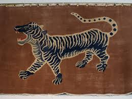 Rugs Lancaster Pa Antique Tibetan Tiger Rugs Rare Antique Tibetan Tiger Tiger Rugs