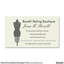 Free Online Business Card Design Business Cards Creative Design With Men U0027s Mannequin Dress Form