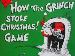 review dr seuss u0027s how the grinch stole christmas game always