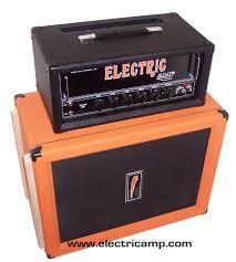 Orange Cabinet 4x12 Electric Amp Usa Orange Vinyde Vertical Horizontal 2x12 Cabinet