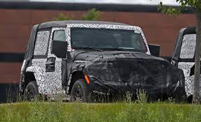 diesel jeep wrangler diesel powered jeep wrangler jl is go for 2019my two door