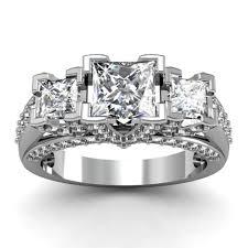 Vintage Wedding Ring Sets by Wedding Rings Unusual Wedding Rings Unique Vintage Wedding Ring
