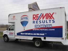 Re Max Metro In Saint Re Max Moving Truck Linda Mynhier
