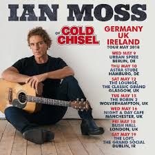 Kinky Katie Meme - tickets for ian moss ticketweb night day cafe in manchester gb