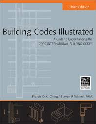 International Building Code Wiley Building Codes Illustrated A Guide To Understanding The