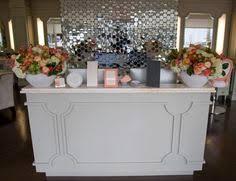 Vintage Salon Reception Desk Spa Reception At The Springs Eternal Spa At Bedford Springs Resort