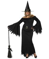 Witch Halloween Costumes Adults Witch Elegant Costume Size Witch Halloween Costumes