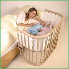 baby crib attached to bed half baby crib attached to bed the best of bed and bath ideas