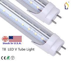 100 u shaped fluorescent bulbs sho compact fluorescent