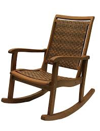 amazon com outdoor interiors 21095rc all weather wicker mocha