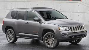 car jeep 2016 2016 jeep compass buyers guide autoweek