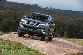toyota company it is known worldwide that toyota company makes the best suv u0027s in
