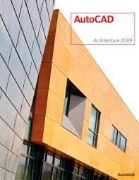 autocad architecture autodesk pdf catalogue technical