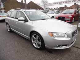 used volvo v70 cars for sale motors co uk