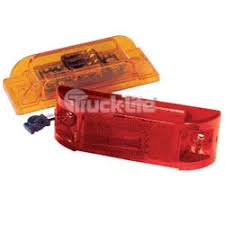 Led Marker Light 21275r Truck Lite