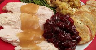 restaurants open for thanksgiving