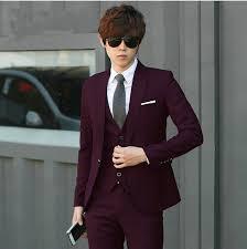 wedding dresses for men fashion 11 colors men slim fit suits plus size xs 4xl mens wedding