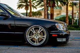 lexus ls400 lowered andrew abalo u0027s ls400 lower standardslower standards