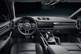 new porsche 2019 the all new 2019 cayenne will arrive soon at porsche rive sud