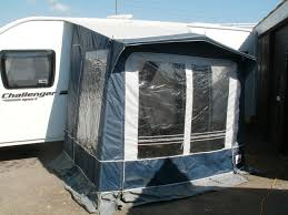 Starcamp Porch Awning Dorema Porch Awning Used Caravan Accessories Buy And Sell In