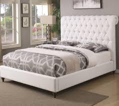 upholstered headboard queen diy home design ideas