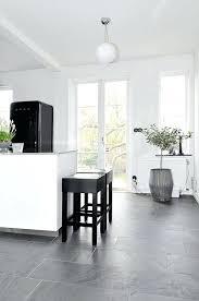 grey kitchen floor ideas kitchens with grey floors nxte club