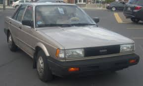nissan sentra box type 1989 nissan sentra information and photos momentcar