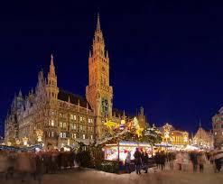 markets of germany and munich nuremberg