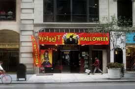 spirit halloween stores best halloween costume stores in nyc for kids