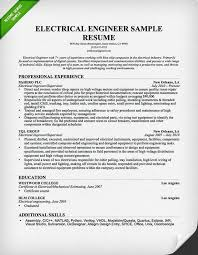 resume formats for engineers resume format for electrical engineering students gentileforda