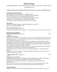 great paralegal sles of resume top best resume sample job and