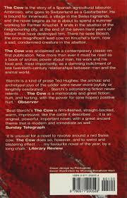 Contemporary Classic Theme Cow Beat Sterchi 9780571200528 Amazon Com Books