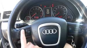 Audi A4 B6 Custom Interior 2005 5 Audi A4 2 0t Overview Youtube