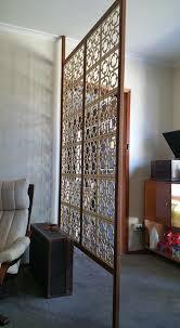 528 best mcm wall units u0026 room dividers images on pinterest room