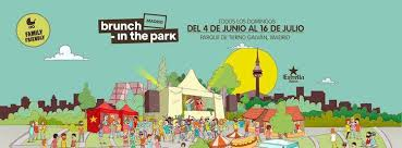 brunch in the park a new initiative an unforgettable trip