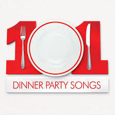 101 dinner party songs various artists u2014 listen and discover