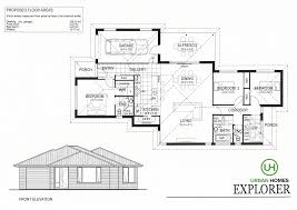 house designs and floor plans tasmania astonishing house designs explorer urban homes tasmania builders in