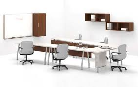 Lacasse Conference Table Conférence Groupe Focus
