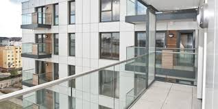 Glass Banisters Glass Balustrades And Banisters Made In Wales Residential And