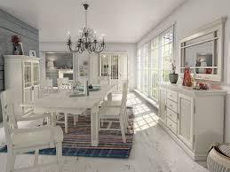 esszimmer landhausstil weiãÿ moderne und klassische esszimmer aus massivem holz in weiß bei