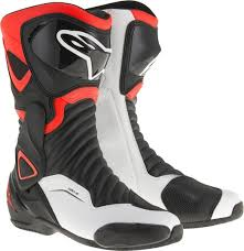 motorcycle in boots alpinestars alpinestars boots motorcycle in the outlet store