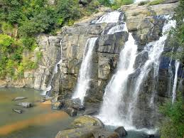 jonha fall jharkhand for nature u0027s magic and some adventure as