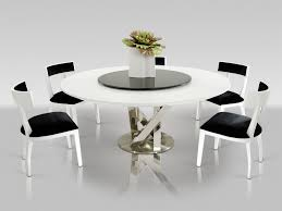home design table seattle ultra modern ice white marble dining 6